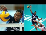 TOP 15 Best volleyball Spikes by Wilfredo Leon - King of Volleyball Spike - Volleyball Highlights
