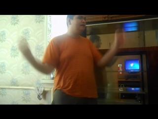 Рэп про бутерброд и танец [vk.com/poshumime]