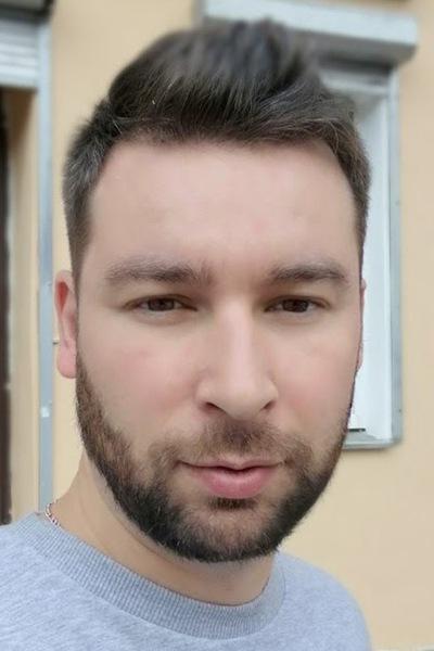 Никита Полениус