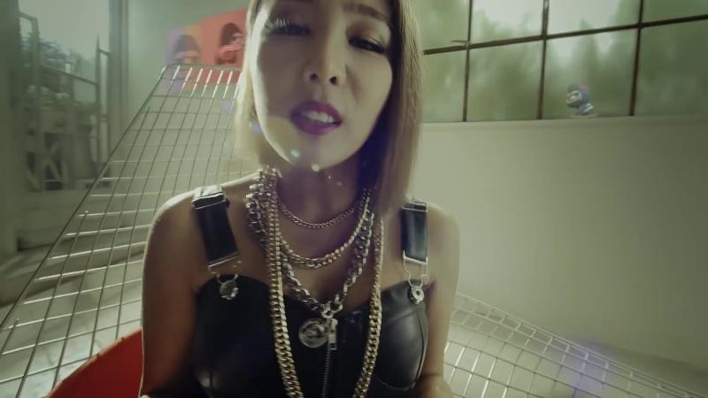 [MV] Kisum(키썸), LilCham(릴샴), 제이스, Bora(보라) (SISTAR), Adoonga(아둥가) _ Feedback(피드백) (Adoonga Ver.)