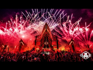 Defqon.1 Weekend Festival 2017 (Official Saturday Endshow)