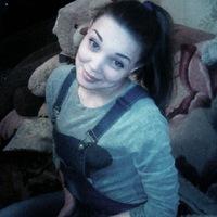 Анкета Кристина Голод