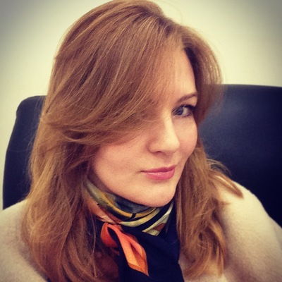 Мила Лещёва