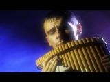 Одинокая Флейта Волшебная мелодия. Панфлейта. Lonely Flute. Magic melody. Pan fl