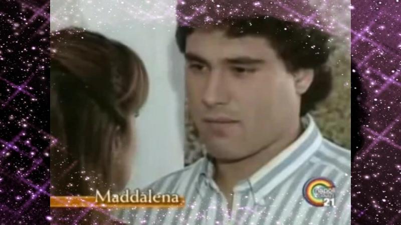MARIELENA Y LUIS FELIPE LOVE STORY