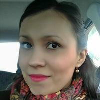 Лилия Булгакова