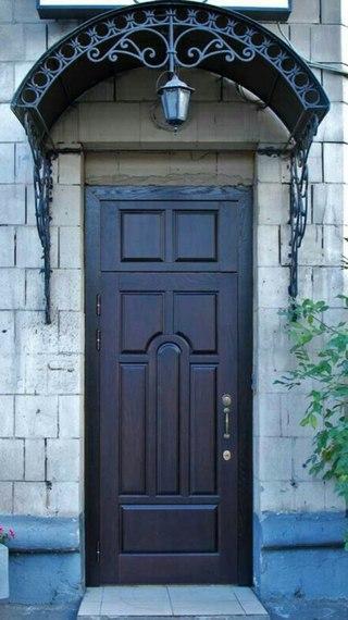 двери металлические на улице цены