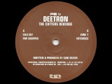 Deetron - Silk Cut