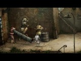 Machinarium Robots Music Band