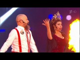 Army Of Lovers - Crucified Live Retro FM Moscow 2016