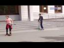 Один рабочий день участкового уполномоченного полиции Дмитрия Морозова