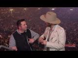 Adam Lambert  Interview  Sessions With Steve Serrano