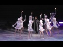 Thinking Out Loud/Bring Me To Life - Stéphane Lambiel Carolina Kostner - Intimissimi on Ice 2016