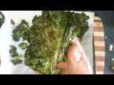 Kale Chips - You Suck at Cooking (episode 60)