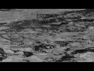 EROTIKA vol.5 teaser