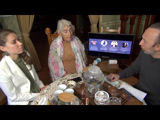М.В. Оганян в гостях у Фролова Ю.А. Беседа за чаем, ч. 1: Мёд, Сахарный Диабет, Мясо, Трансжиры..