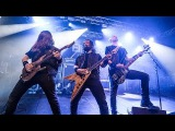 EINHERJER - DREAMSTORM (Live at Karm