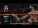 Unseen footage from Seth Rollins and Dean Ambrose's Raw reunion Exclusive Aug 16 2017