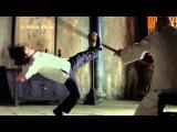 Man of Tai Chi vs Meg &amp Dia - Monster (DotEXE 2013 Rework)