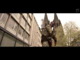 Tinie Tempah - European Tour Part 2 (Holy Moly BTS)