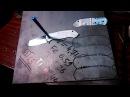 """Складные ножи """"Чужой против Хищника"""". Часть №1 из 3."""