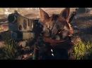Боевик BioMutant получил первый CGI-трейлер