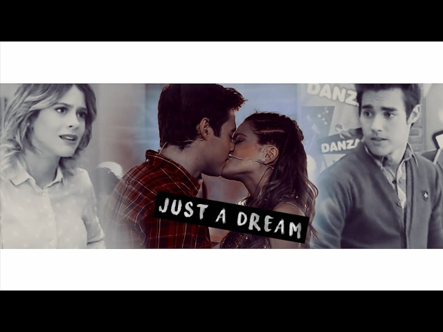 Violetta Leon   Just a dream