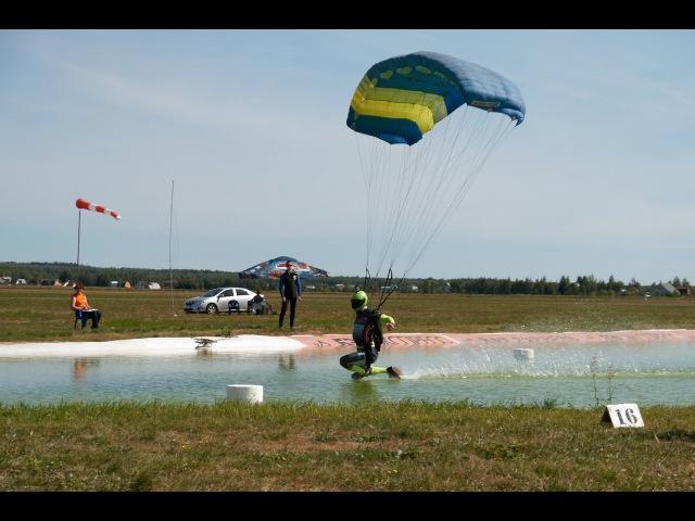 Swoop Russia Canopy Piloting Cup 2014 Аэроград Коломна Чемпионат России по купольному пилотированию