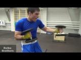 Бокс. Железо для бойца. Лучшие упражнения. Часть 2