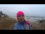 Крым 2017 | Шокирует и Пугает | Пляж Набережная Феодосия | NINA DARINA