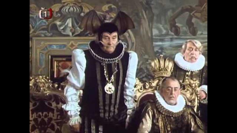 Арабелла возвращается или Румбурак король страны сказок. 14 серия