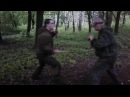 Валерий Крючков С голыми руками на нож Да или нет