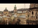 Lviv Christmas Story // Львів. Різдвяна історія