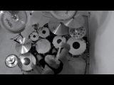 Mike Terrana - Dream Maker - Vision Divine