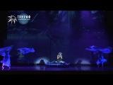 Мюзикл Остров сокровищ - Ария Энни