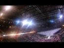 видео после взрыва на стадионе в Манчестере 22 мая 2017 года