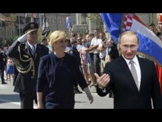 HRVATSKI ANALITIČARI ŠOKIRALI BALKAN - Putin je jedini spas!