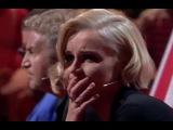 Пианист заставил Гагарину заплакать. Голос 5 сезон 4 выпуск