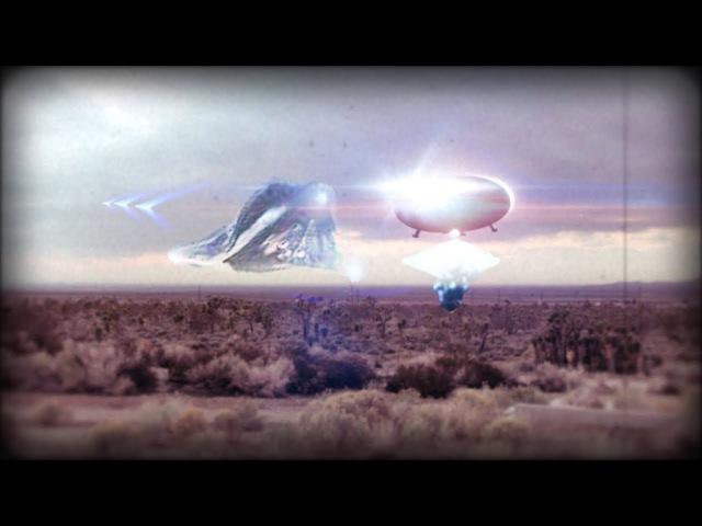 Top best ufo sightings 2017 in the sky - ufo alien caught on camera