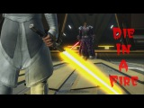 The Living Tombstone - Die In A Fire   SW TOR: Knights of the Fallen Empire: The Battle of Odessen