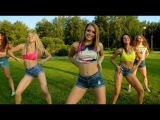 MiyaGi &amp Эндшпиль- Именно Та (feat. NERAK) Dancehall choreo by Polina Dubkova
