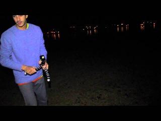 Поднимите свои ночные снимки на уровеннь выше вместе с Lume Cube