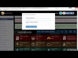 Jak se zaregistrovat a doplnit profil do OneCoin на чешском [CESKY]