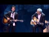 Enrico Macias Live (en duo avec Symon Milshtein) @ Montr