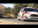 FIA ERC CNP Asfalistiki Cyprus Rally 2016 Alexey Lukyanuk