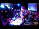 Anabioz - Dance, dance live 2017