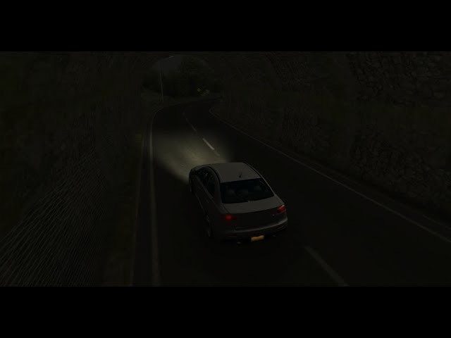 [GranD] Hako || Mitsubishi Lancer EVO X || MTA