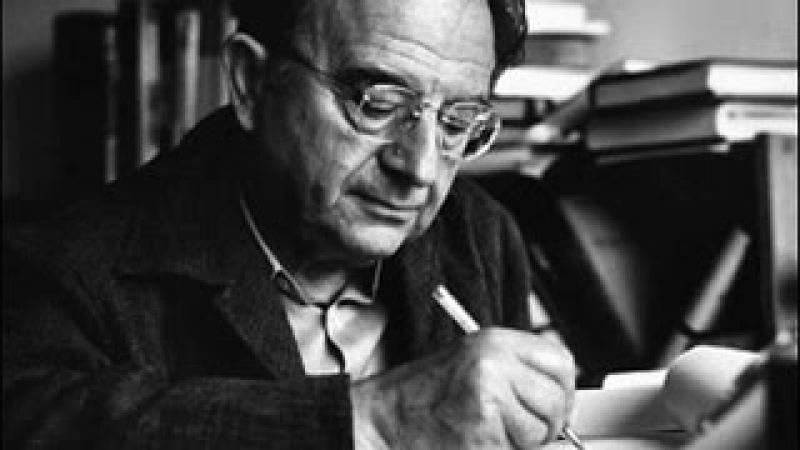 Эрих Фромм о методах промывания мозгов