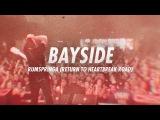 Bayside - Rumspringa (Return To Heartbreak Road)