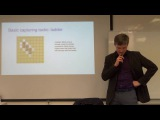 Artyom Gadetsky: AlphaGo or how Deepmind taught machine to win, bayesgroup.ru